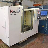 CNC verticaal bewerkingscentrum FADAL VMC 15XTL 2007-Foto 2