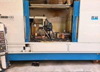Rectificadora cilíndrica SCHAUDT PF 44 UM 1000 CNC 1995-Foto 3