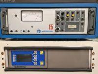 Rectificadora cilíndrica SCHAUDT PF 44 UM 1000 CNC 1995-Foto 5
