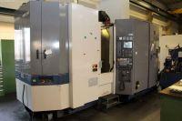 CNC centro de usinagem horizontal MORI SEIKI SH-500/40 1999-Foto 2