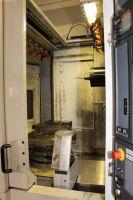 CNC centro de usinagem horizontal MORI SEIKI SH-500/40 1999-Foto 11