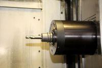 CNC centro de usinagem horizontal MORI SEIKI SH-500/40 1999-Foto 12
