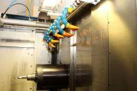 CNC centro de usinagem horizontal MORI SEIKI SH-500/40 1999-Foto 13