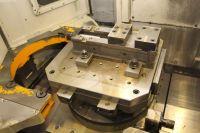 CNC centro de usinagem horizontal MORI SEIKI SH-500/40 1999-Foto 15