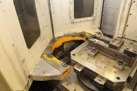 CNC centro de usinagem horizontal MORI SEIKI SH-500/40 1999-Foto 16