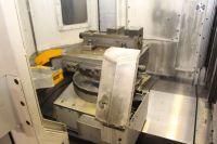 CNC centro de usinagem horizontal MORI SEIKI SH-500/40 1999-Foto 18