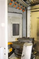 CNC centro de usinagem horizontal MORI SEIKI SH-500/40 1999-Foto 19