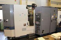 CNC centro de usinagem horizontal MORI SEIKI SH-500/40 1999-Foto 3