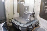 CNC centro de usinagem horizontal MORI SEIKI SH-500/40 1999-Foto 25