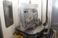 CNC centro de usinagem horizontal MORI SEIKI SH-500/40 1999-Foto 26