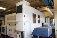 CNC centro de usinagem horizontal MORI SEIKI SH-500/40 1999-Foto 30