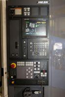 CNC centro de usinagem horizontal MORI SEIKI SH-500/40 1999-Foto 4