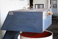 CNC centro de usinagem horizontal MORI SEIKI SH-500/40 1999-Foto 32