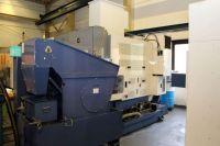 CNC centro de usinagem horizontal MORI SEIKI SH-500/40 1999-Foto 33