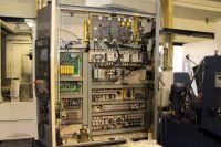 CNC centro de usinagem horizontal MORI SEIKI SH-500/40 1999-Foto 34