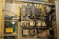 CNC centro de usinagem horizontal MORI SEIKI SH-500/40 1999-Foto 35