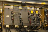 CNC centro de usinagem horizontal MORI SEIKI SH-500/40 1999-Foto 36