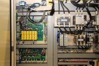CNC centro de usinagem horizontal MORI SEIKI SH-500/40 1999-Foto 37