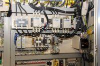 CNC centro de usinagem horizontal MORI SEIKI SH-500/40 1999-Foto 38
