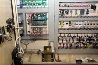 CNC centro de usinagem horizontal MORI SEIKI SH-500/40 1999-Foto 39