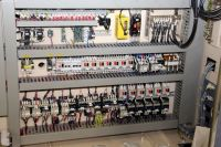 CNC centro de usinagem horizontal MORI SEIKI SH-500/40 1999-Foto 40