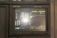 CNC centro de usinagem horizontal MORI SEIKI SH-500/40 1999-Foto 6