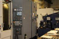 CNC centro de usinagem horizontal MORI SEIKI SH-500/40 1999-Foto 8