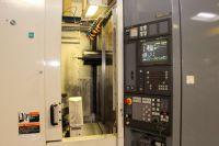 CNC centro de usinagem horizontal MORI SEIKI SH-500/40 1999-Foto 9