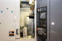 CNC centro de usinagem horizontal MORI SEIKI SH-500/40 1999-Foto 10