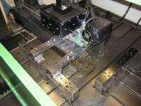 Drahterodiermaschine AGIE AGIECUT 300 1986-Bild 2