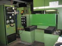 Drahterodiermaschine AGIE AGIECUT 300 1986-Bild 3