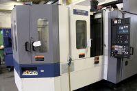 Centro di lavoro orizzontale CNC MORI SEIKI SH-400 2000-Foto 2