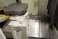 Centro di lavoro orizzontale CNC MORI SEIKI SH-400 2000-Foto 13