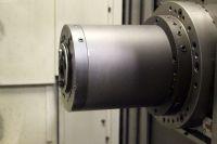 Centro di lavoro orizzontale CNC MORI SEIKI SH-400 2000-Foto 15
