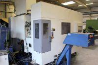 Centro di lavoro orizzontale CNC MORI SEIKI SH-400 2000-Foto 18