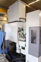 Centro di lavoro orizzontale CNC MORI SEIKI SH-400 2000-Foto 19