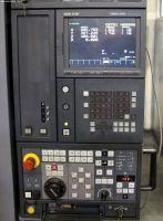Centro di lavoro orizzontale CNC MORI SEIKI SH-400 2000-Foto 3
