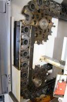 Centro di lavoro orizzontale CNC MORI SEIKI SH-400 2000-Foto 24
