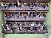 Centro di lavoro orizzontale CNC MORI SEIKI SH-400 2000-Foto 29