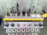 Centro di lavoro orizzontale CNC MORI SEIKI SH-400 2000-Foto 30