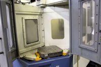 Centro di lavoro orizzontale CNC MORI SEIKI SH-400 2000-Foto 8