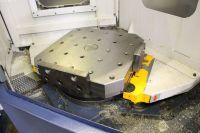 Centro di lavoro orizzontale CNC MORI SEIKI SH-400 2000-Foto 10