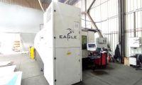 2D λέιζερ EAGLE INSPIRE 1530 F4.0 4 kW 2014-Φωτογραφία 5