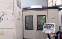 2D λέιζερ EAGLE INSPIRE 1530 F4.0 4 kW 2014-Φωτογραφία 7