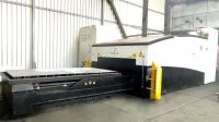 2D Laser EAGLE INSPIRE 1530 F4.0 4 kW