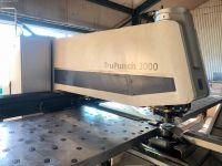 Punching Machine TRUMPF TRUPUNCH 3000 2011-Photo 4