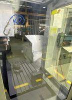 CNC vertikal fleroperationsmaskin MIKRON HSM 700 1998-Foto 3