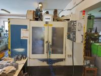 Vertikální obráběcí centrum CNC HURCO BMC 24 SSM