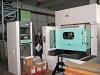 Wire Electrical Discharge Machine AGIE AGIECUT 350 HSS