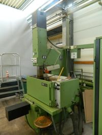 Sinker Electrical Discharge Machine AGIE AGIETRON EMS-3